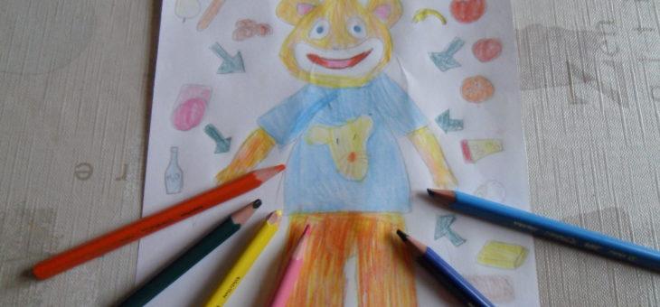 Jak tworzyć bajkę, w której dziecko jest głównym bohaterem.