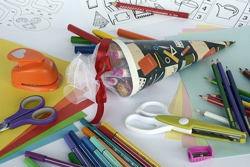 Jak przygotować dziecko do szkoły.