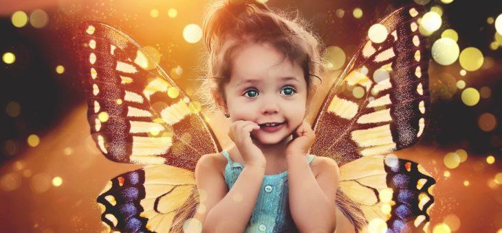 Najlepsze prezenty dla dzieci – korzenie i skrzydła.