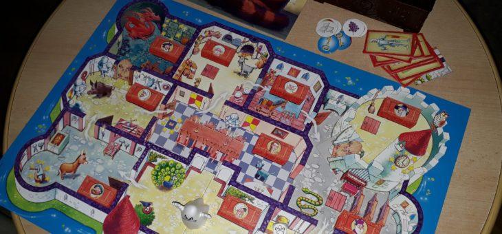 Wariacje na temat memory – cz.2 – przegląd gier dla dzieci w wieku 4- 7 lat