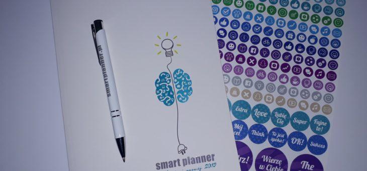 Smart Planner – edukacyjny planer dla młodzieży – recenzja.