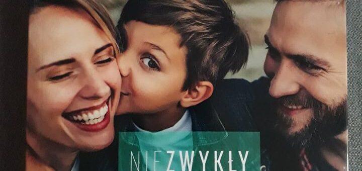 NieZwykły Rodzic – książka dla świadomych rodziców – recenzja.