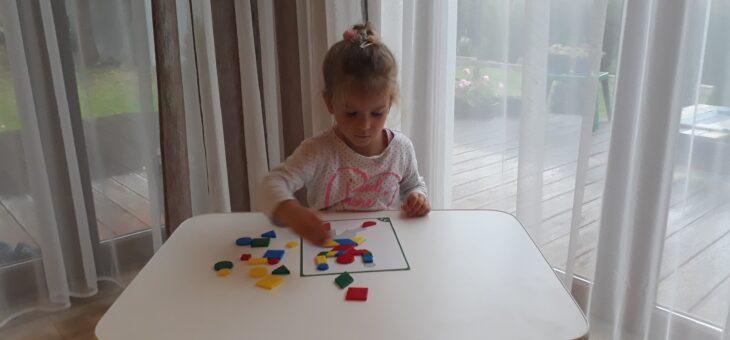 Układanka Super Mind – świetna zabawa dla dzieci (i nie tylko) stymulująca rozwój – recenzja.